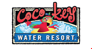 Coco Key Water Resort - Mount Laurel logo