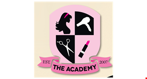 The Academy logo