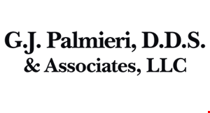 G.J. Palmieri DDS logo
