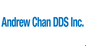 Andrew Chan DDS logo