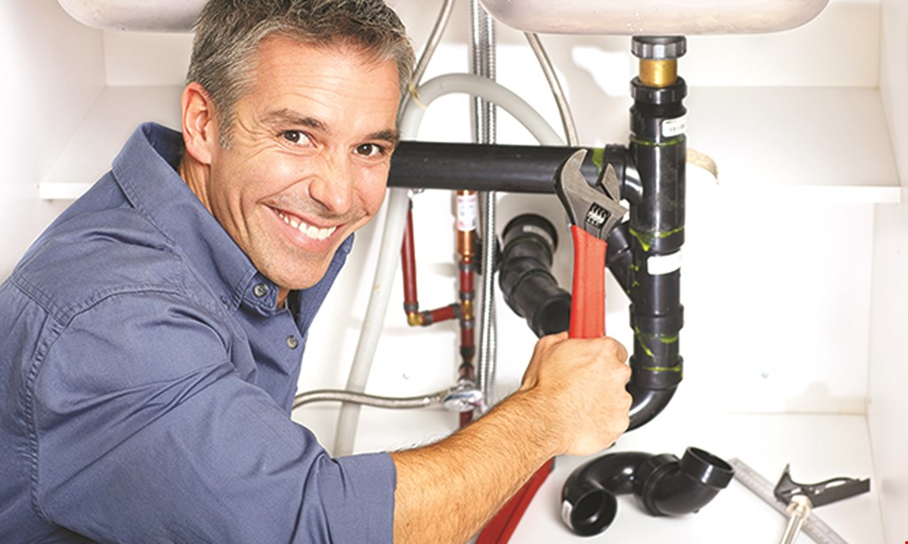 Product image for Cross County Plumbing & Heating 20% off any work performed max savings $100