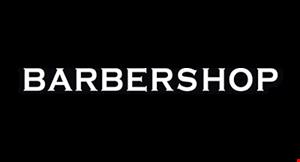 Bordentown Barbershop logo