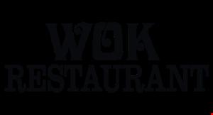 Wok Restaurant logo