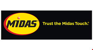 Product image for Midas STATE INSPECTION & EMISSIONS TEST $39.99 - Pass or Fail - Line Charge: $1.57 - Sticker Fee: $8.00