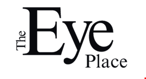 Eye Place logo