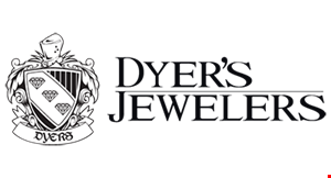 Dyer's Jewelers logo