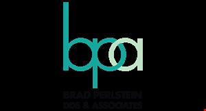 Dr. Brad Perlstein logo