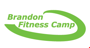 Brandon Fitness Camp logo
