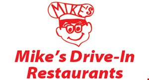 Product image for Mike's Drive-In Restaurants $3.99 Specialty Sundaes