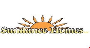Sundance Homes, LLC logo