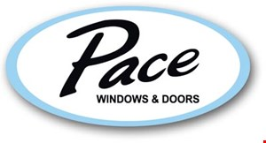 Pace Windows & Doors logo