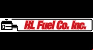 HL Fuel Co Inc logo