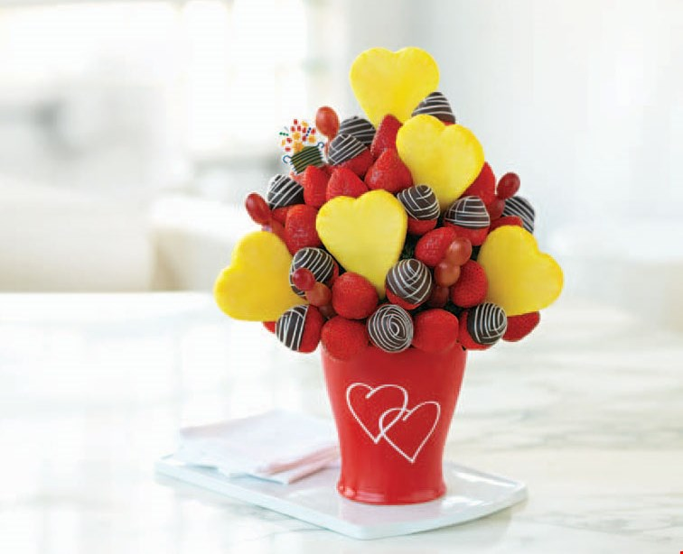 Product image for Edible Arrangements $3 Off Any Order of $50 Or More.