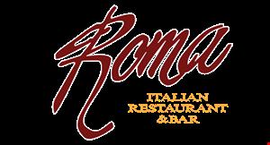 LA PRIMA ROMA logo