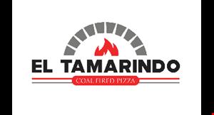 El Tamarindo logo