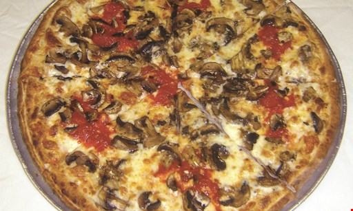 Product image for El Tamarindo $7.95 small cheese pizza