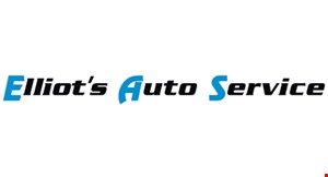 Product image for Elliot's Auto Service $17.95 Standard Oil Change, Filter & Lube up to 5 quarts of oil