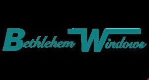 Bethlehem Windows logo