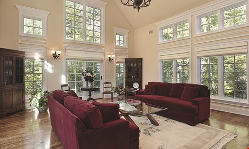 Product image for Bethlehem Windows $400 off solid vinyl + R-20 bay/bow windows factory lifetime warranty.