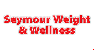Seymour Weight & Wellness logo