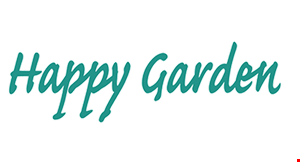 Happy Garden logo