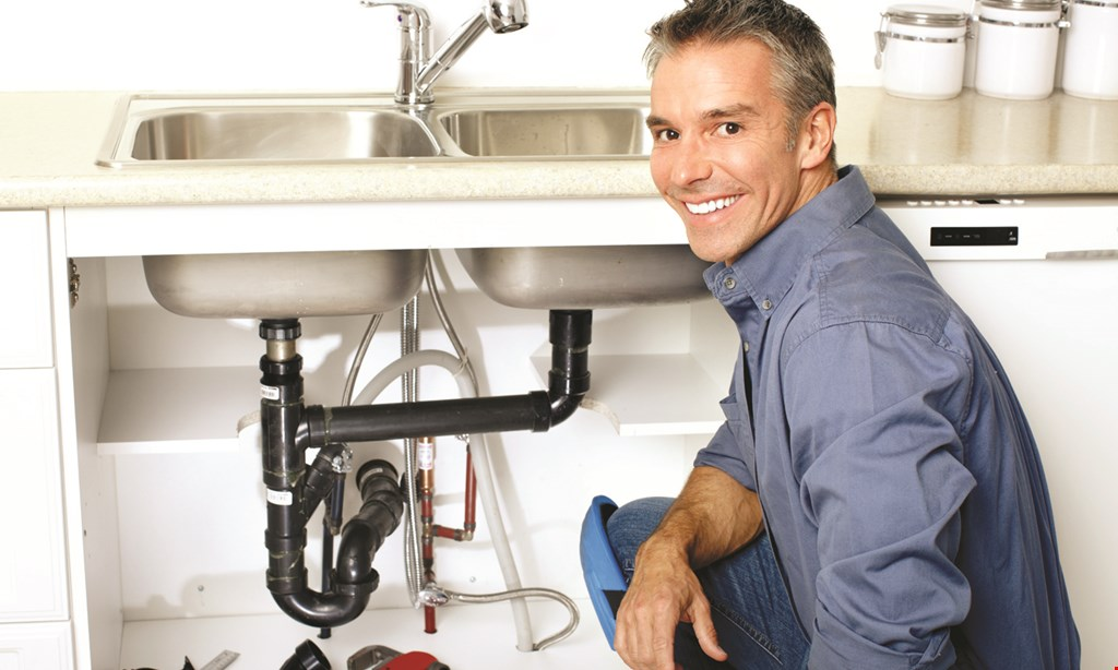 Product image for All Clear Sewer, Drainage & Plumbing, Inc. only$50 Power Rodding