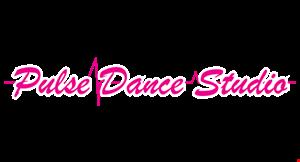Pulse Dance Studio logo
