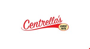 Product image for Centrella's $2 off any large hoagie or sandwich