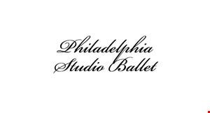 Philadelphia Studio Ballet logo