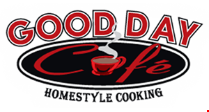 Good Day Cafe logo