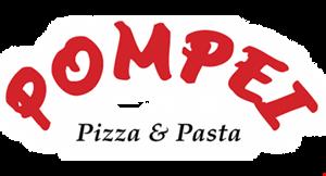 Ristorante Pompei logo