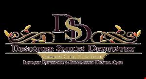 Designer Smiles Dentistry logo