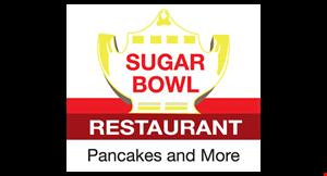 Sugar Bowl Restaurant logo