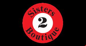2 Sisters Boutique logo