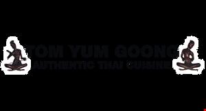 Tom Yum Goong logo