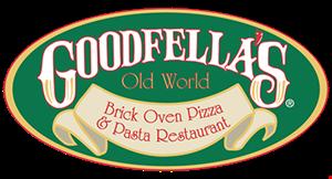 Goodfella's Old World Brick Oven Pizza and Pasta Restaurant logo