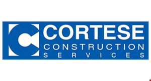 Product image for Cortese Brothers Construction $1,000 OFF