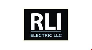 RLI Electric LLC logo