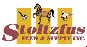 Product image for Stoltzfus Feed + Supply Reward Refer a customer and get Free batteries for 1 year plus a $50SFS gift card. Call for details.