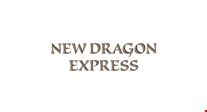 New Dragon Express logo