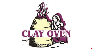 Clay Oven Restaurant logo