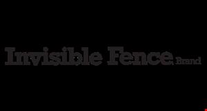 Invisible Fence of Maryland logo