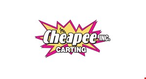 Mr. Cheapee Inc. logo