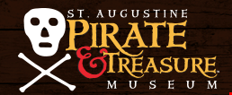 Product image for Pirate & Treasure $1 Off Admission