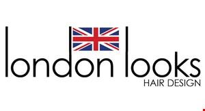 London Looks Hair Design logo