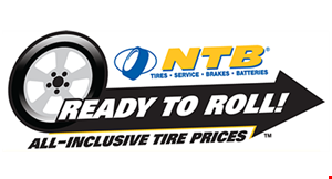 TBC Retail Group/National Tire & Battery logo