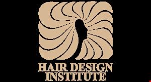 Hair Design Institute logo
