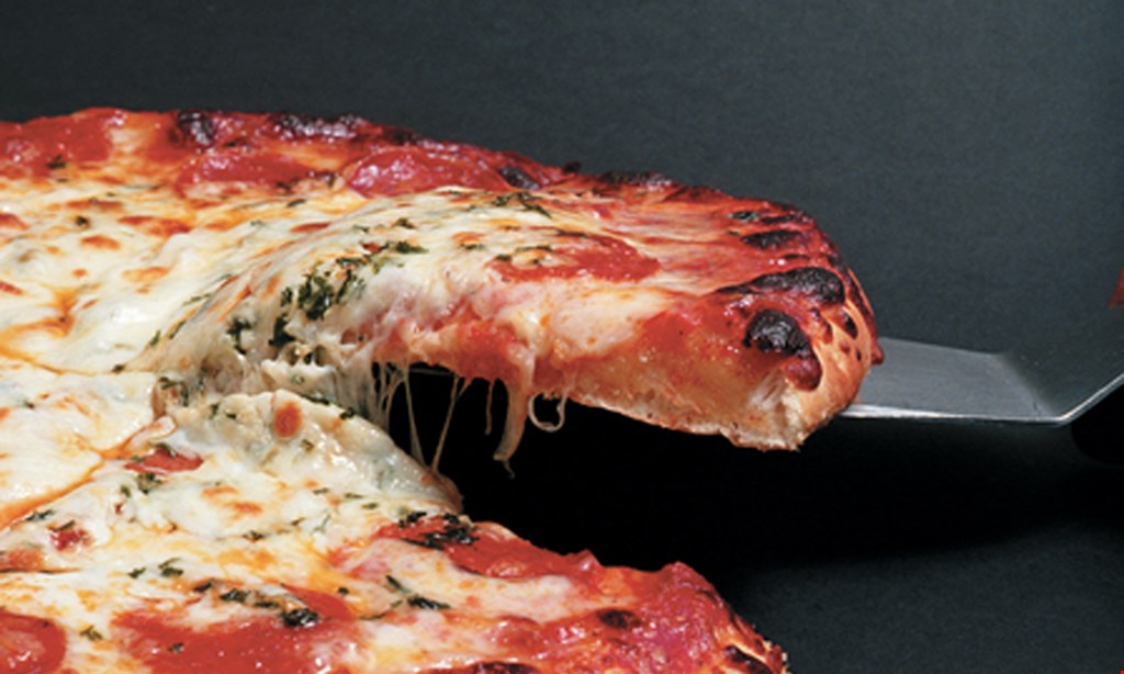 Product image for Gino's Pizzeria & Restaurant $2 off any large pie