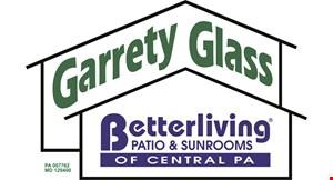 Better Living of Central Pa logo