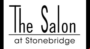 Salon at Stonebridge logo